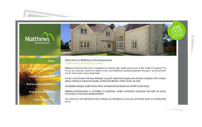 Matthews Developments